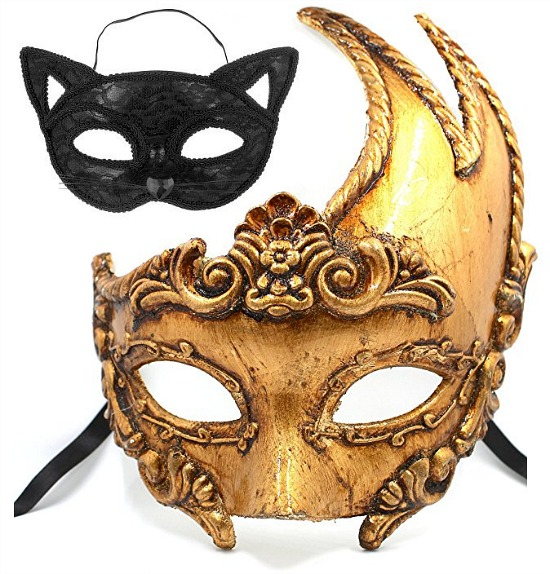 masquerade-masks
