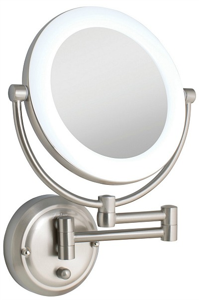wall-mount-makeup-mirror