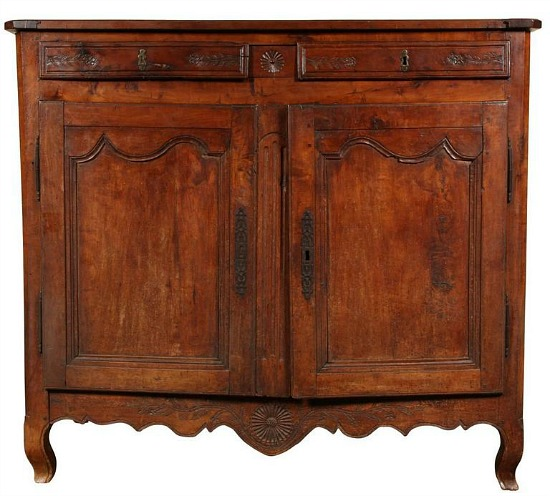 country-French-cupboard