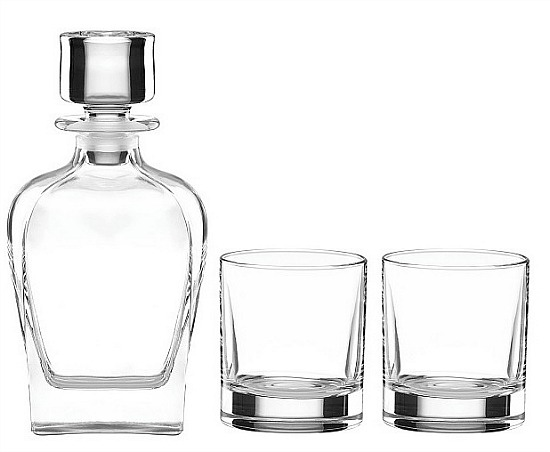 Tuscany Classics - Whiskey 3pc Set