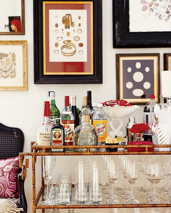bar-cart-diary-of-a-holiday-soiree-Domino