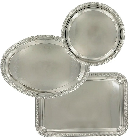trays-nickel-plated