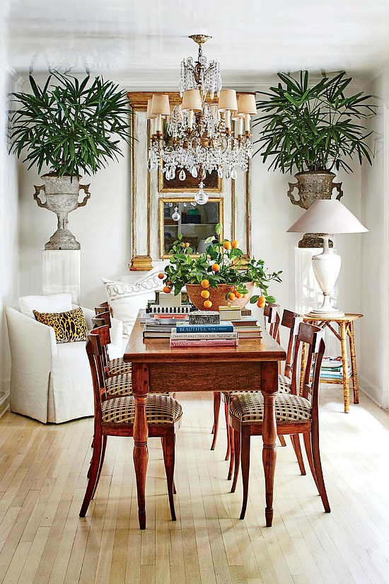 Southern-dining-room-decor