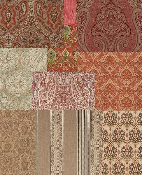 fabric-samples-counter-stool