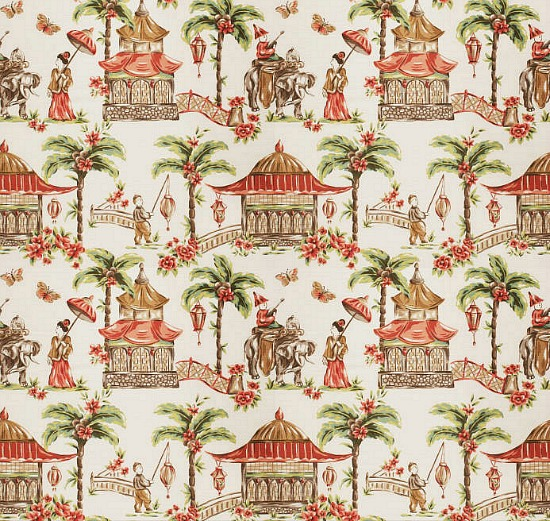 Charlotte-Moss-Mougin-Linen-Coral-fabric
