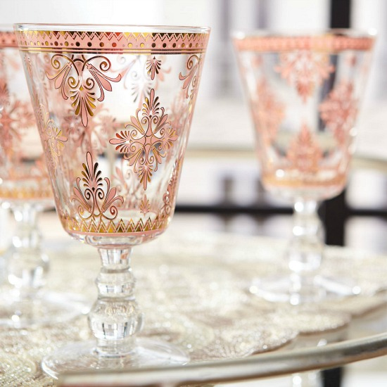 Juliette-pink-wine-glass