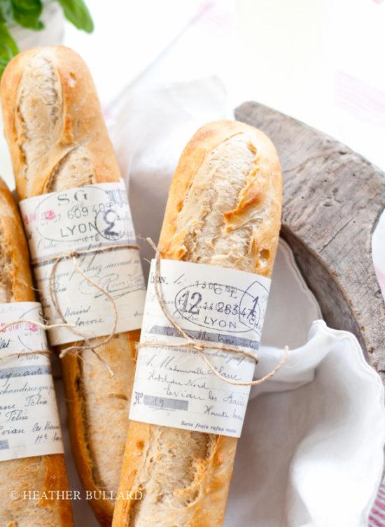 baguette-wraps
