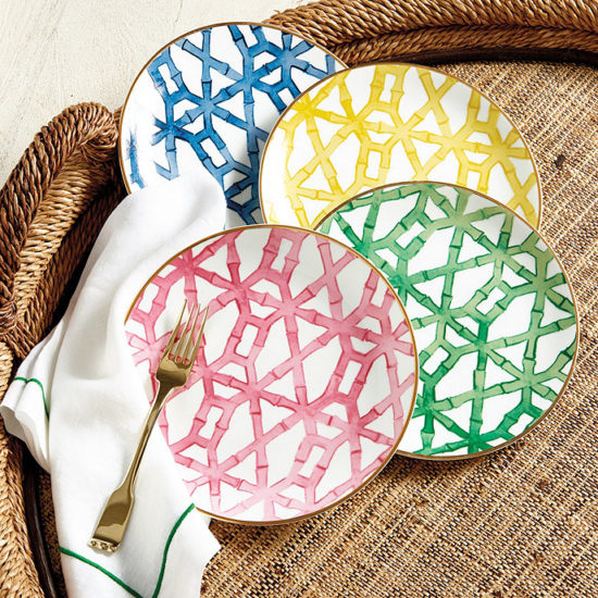bamboo-accent-plates