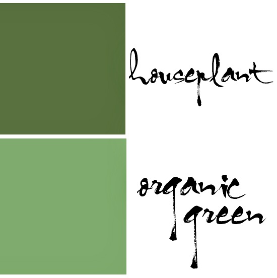 green-paint-colors
