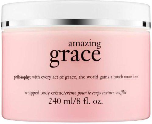 Philosophy philosophy - Amazing Grace Whipped Body Creme