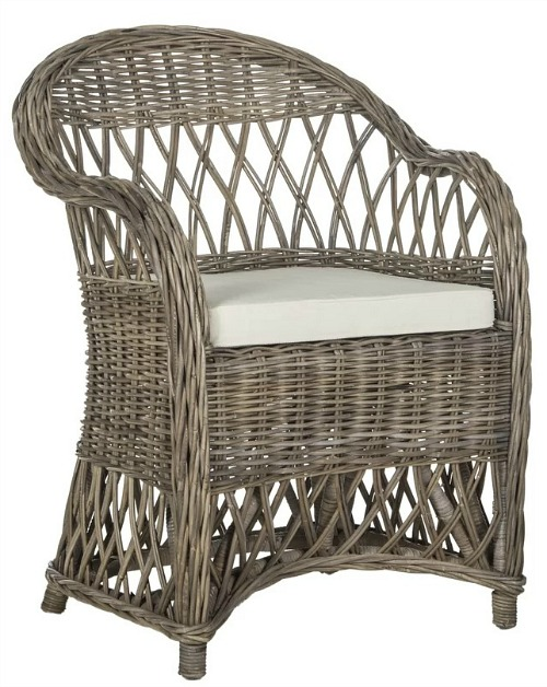 Eirwen Armchair Wicker