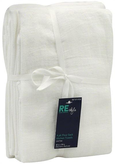 white-flour-sack-towels
