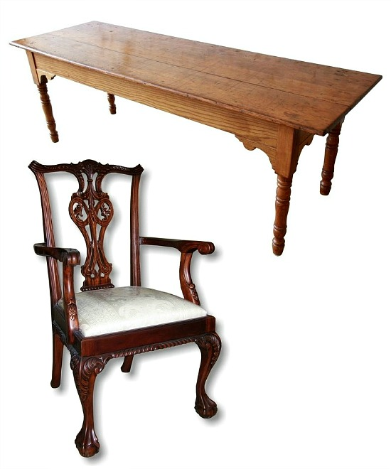 Chippendale-dining-chair