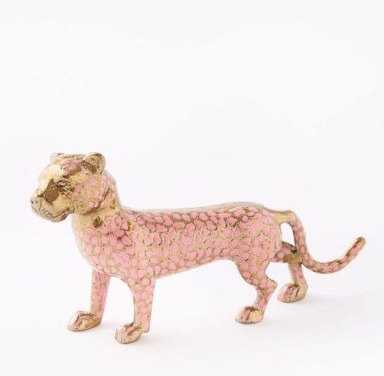 leopard-object