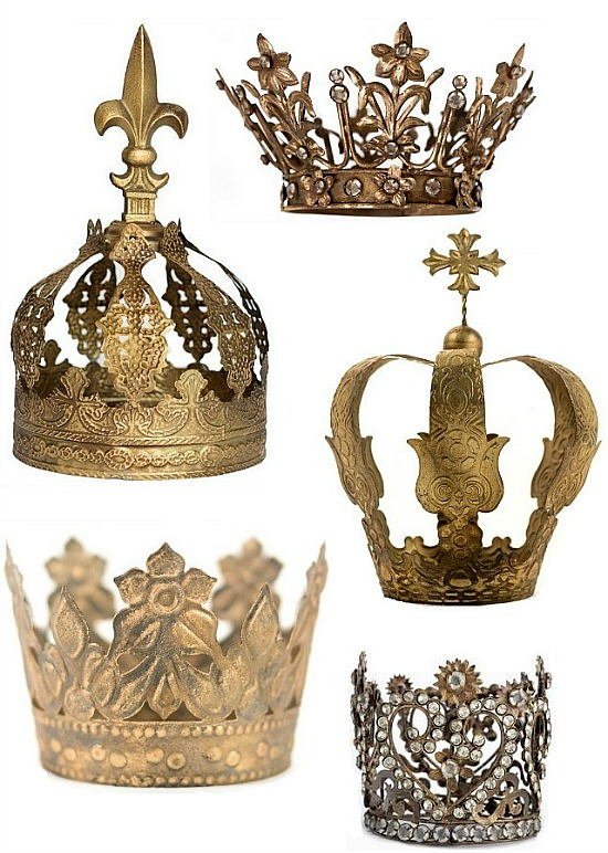 crown-cake-toppers