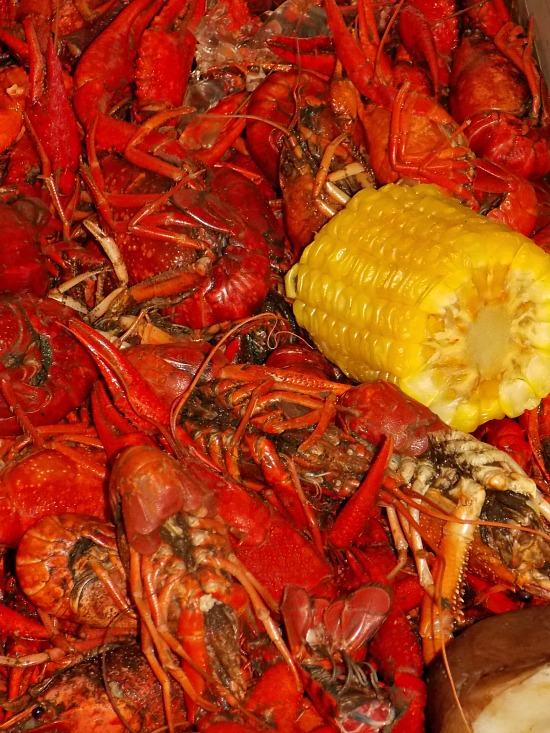 boiled-crawfish