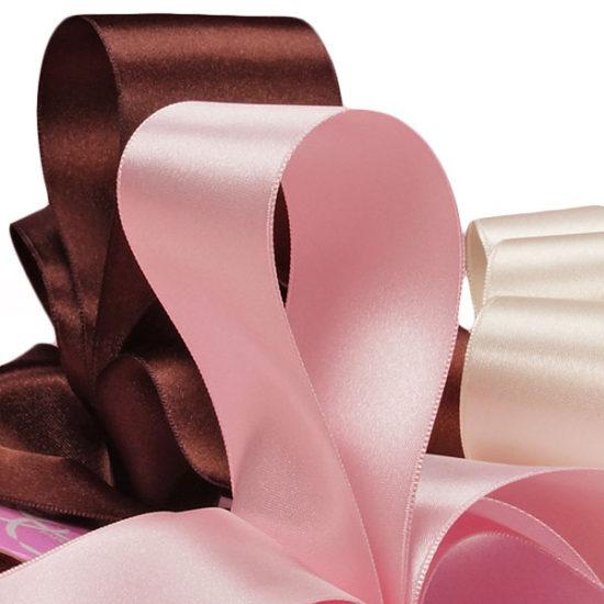 Haute Couture Satin Ribbon