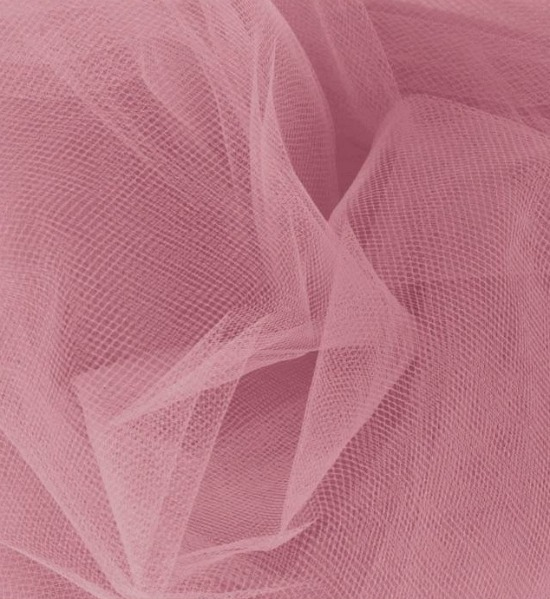 rose-tulle
