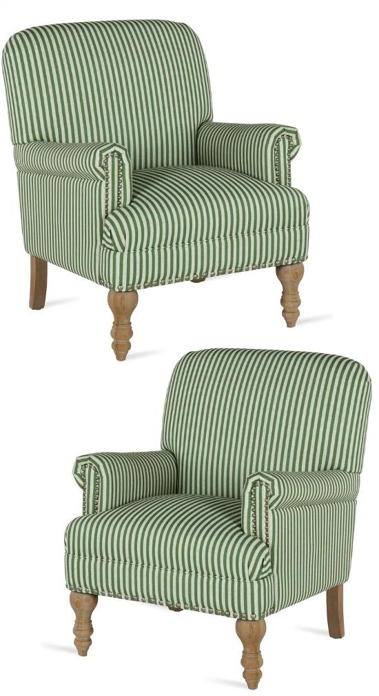 Bashir armchair