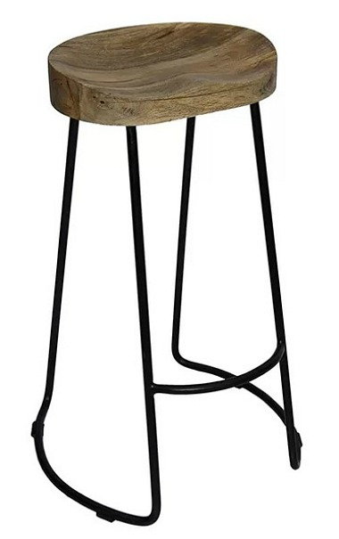 Burg 29.5 Bar Stool