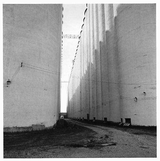 Elevators Grain Texas