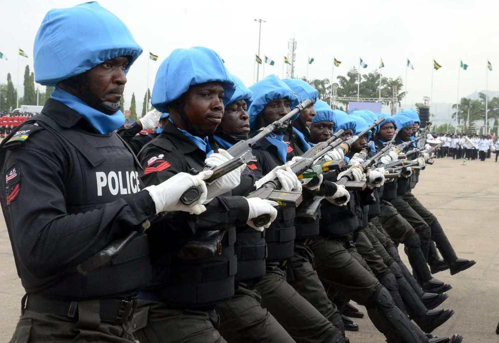 Ebonyi Police