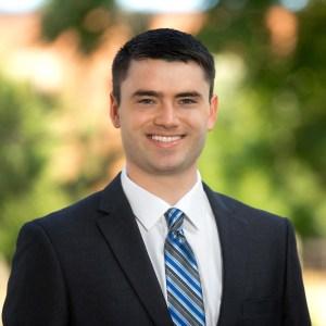 Ryan Stodden