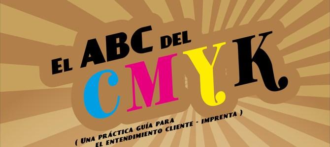 El ABC del CMYK