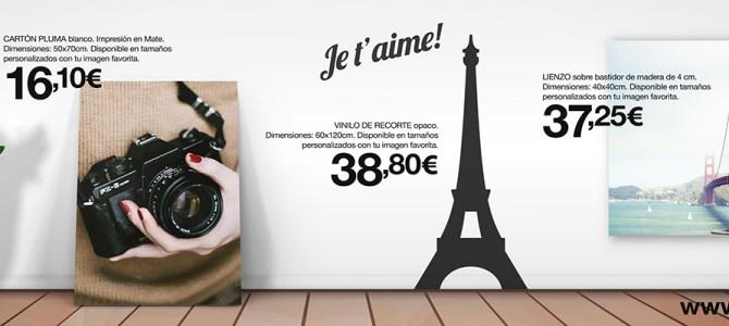 Decora tu casa por menos de 40€