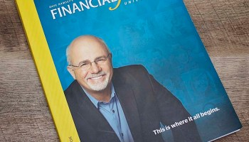 Worksheets Dave Ramsey Financial Peace Worksheets beyond the baby steps we completed dave ramsey plan part 2 financial peace university my experience