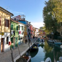 Murano & Burano: Island-Hopping Around Venice