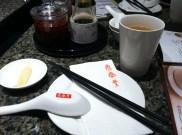 our utensils