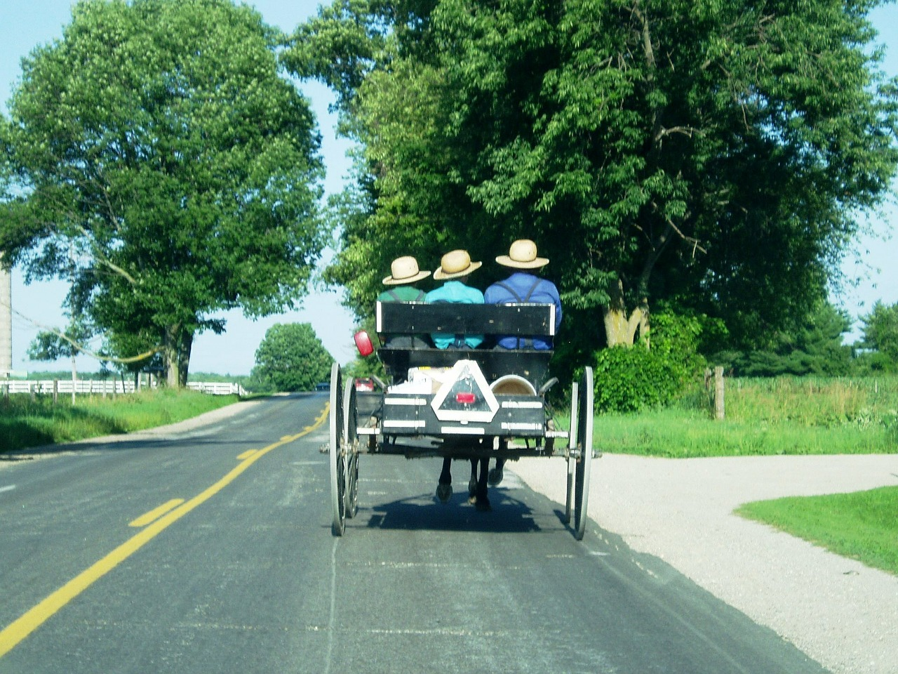amish america amish shops sussex mennonite business