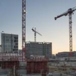 Plaine Commune – Appel à projets Métabolisme urbain