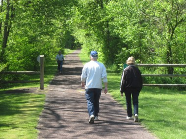 Plainfield Recreation Trail2012 1230