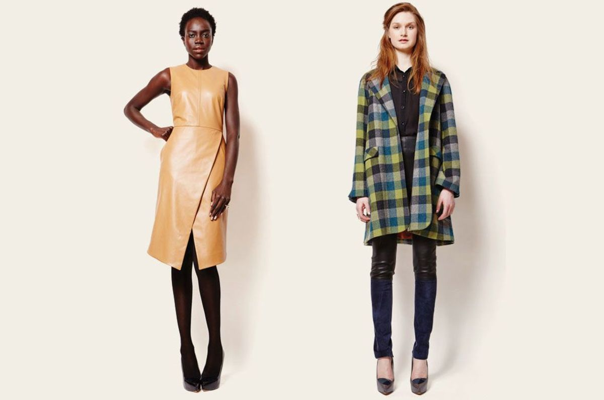 Meet 9 Award-Winning Fashion Designers