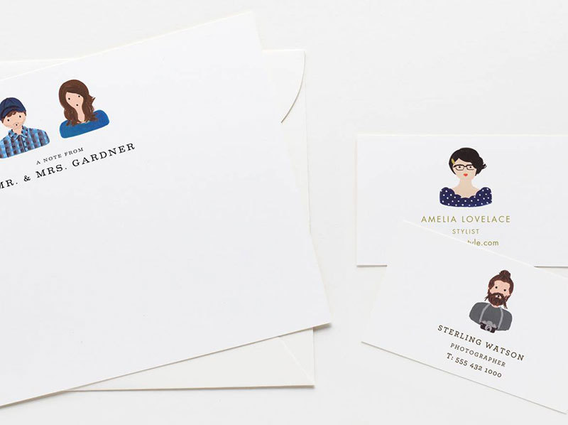 Reviving the Lost Art of Letter Writing - PLAIN Magazine