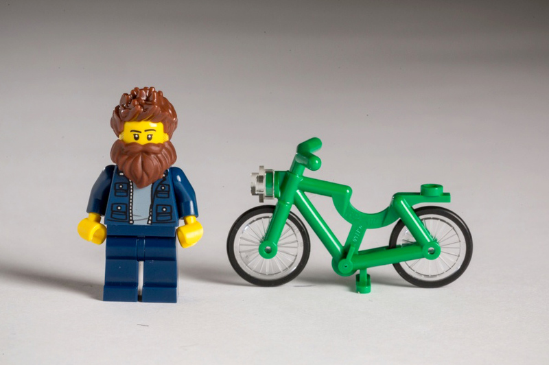 creative lego projects you should know about - plain magazine