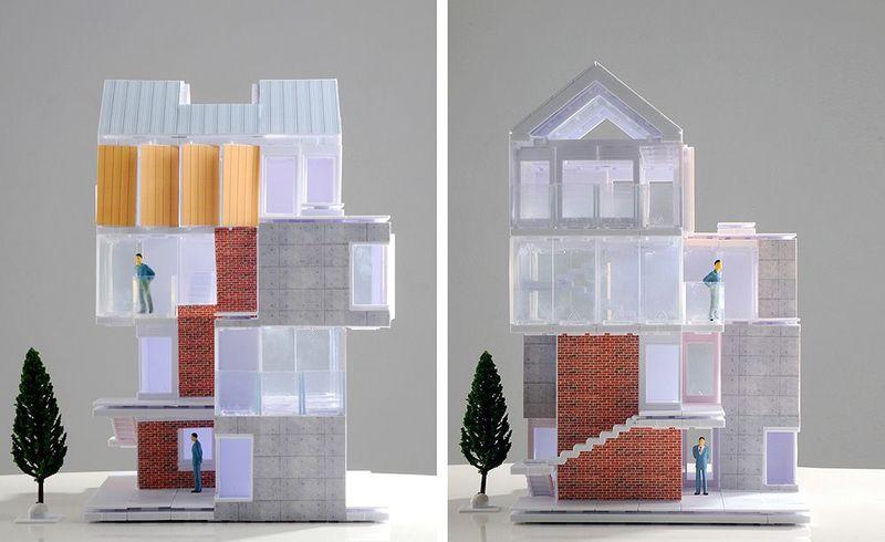 The Arckit unleashes your inner architect - PLAIN Magazine