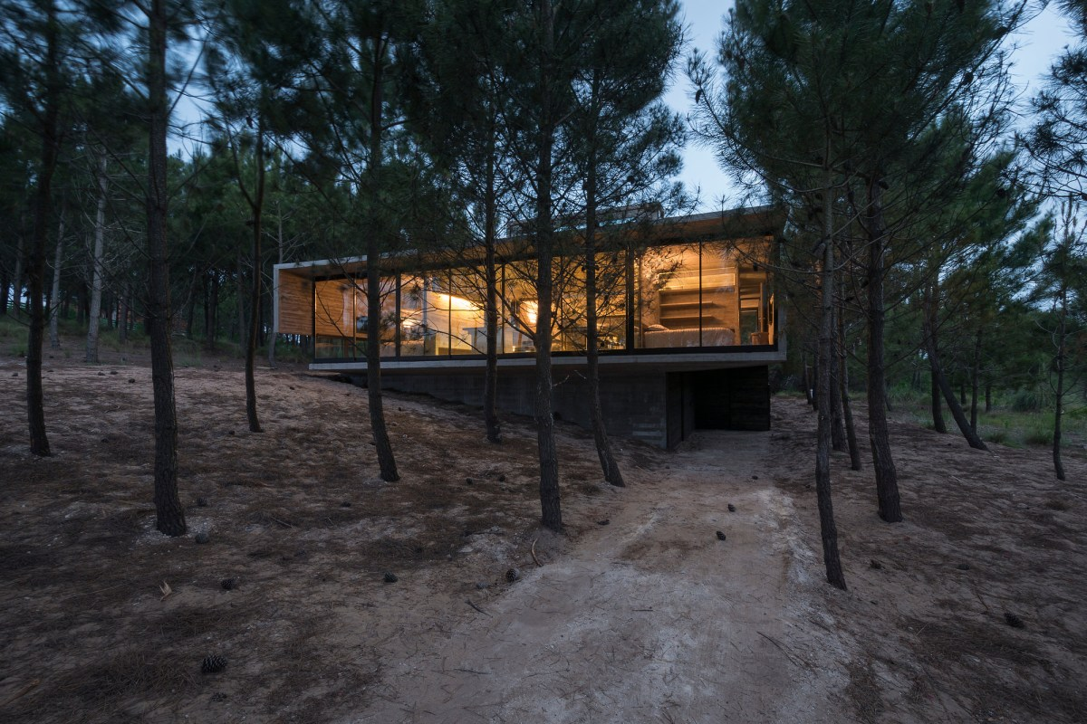 Luciano Kruk Architects