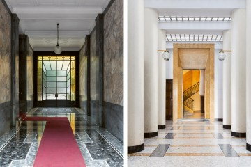 Entryways of Milan Karl Kolbitz Photography