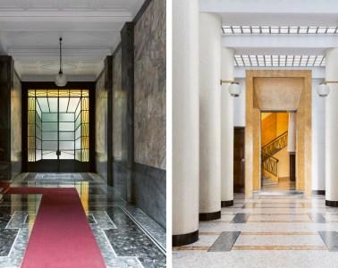 Entryways of Milan Karl Kolbitz Photography