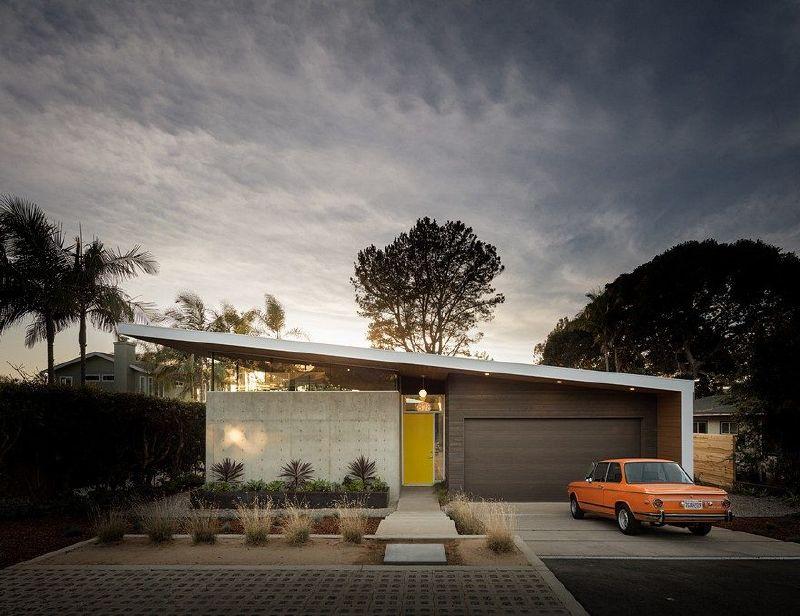 Avocado Acres House Architecture