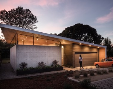 Avocado Acres House Architecture