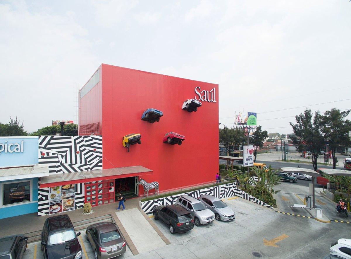Taller Ken Madero Architecture