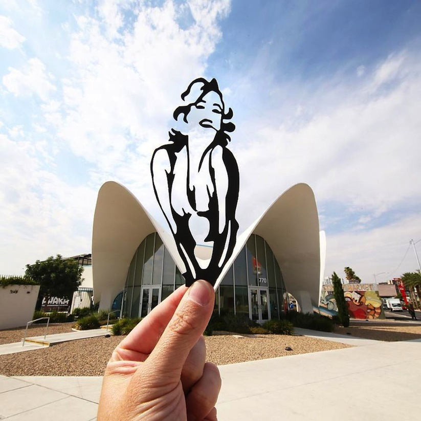 Rich McCor Art Perspective