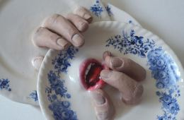 Ronit Baranga Tableware Art
