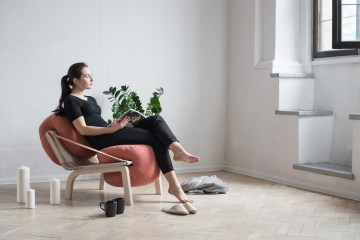 Agnieszka Kowal Dango Armchair Furniture Design