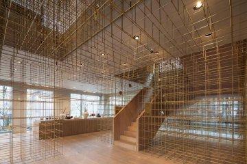 Neri&Hu Sulwhasoo Architecture