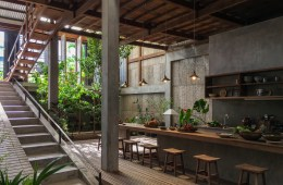Nishizawa Architects Vietnam Architecture